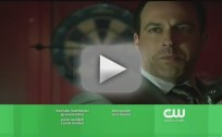 "Arrow Promo: ""The Undertaking"""