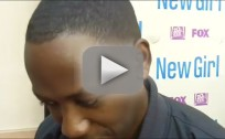 Lamorne Morris Red Carpet Interview