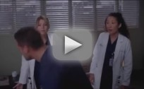 Grey's Anatomy 'Readiness is All' Clip - Jo and Alex Aftermath