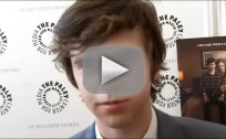 Freddie Highmore Interview