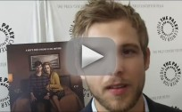 Max Thieriot Interview