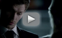 The Vampire Diaries Season 4 Finale Clip - I'll Be Your Last
