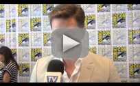 Josh Dallas Comic-Con Interview