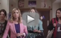 "Pretty Little Liars Clip: ""Bring the Hoe Down"""
