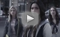 Pretty Little Liars Clip: It's Magic!