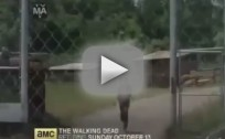 The Walking Dead Season 4 Clip