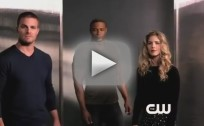Arrow Season 2 Trailer: You Better Pray