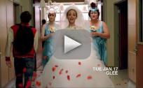 Glee Return Promo: Will Emma Say Yes?