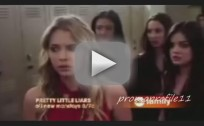"Pretty Little Liars Promo: ""A Hot Piece of A"""