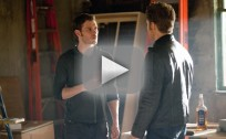 "The Vampire Diaries Promo: ""Our Town"""