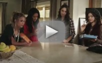 Pretty Little Liars Clip: A Was Where?!?