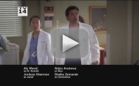 Grey's Anatomy/Private Practice Crossover Promo