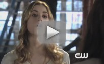 Gossip Girl 'Cross Rhodes' Clip: Blair, Dan and Lola