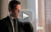 "Ringer Promo: ""You're Way Too Pretty To Go To Jail"""