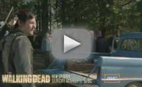 The Walking Dead Clip: Making Preparations