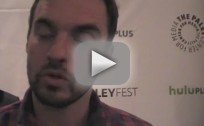Jake Johnson PaleyFest Interview