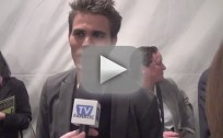 Paul Wesley PaleyFest Interview