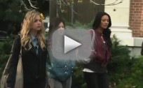 Pretty Little Liars Season 2 Finale Sneak Peek