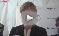 Gabriel Mann PaleyFest Interview