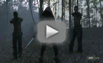 The Walking Dead Season 3 Teaser
