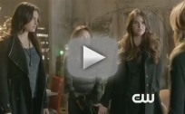 "The Secret Circle Clip: ""Curse"""