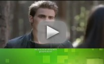"The Vampire Diaries Promo: ""The Murder of One"""