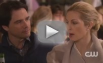 "Gossip Girl ""Con Heir"" Producers' Preview"