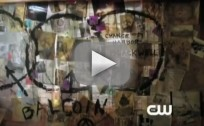 "The Secret Circle Promo: ""Crystal"""