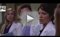 "Grey's Anatomy Promo: ""The Girl with No Name"""