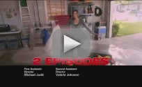 "Desperate Housewives Promo: ""Lost My Power"""
