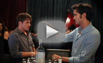 "90210 Promo: ""A Tale of Two Parties"""