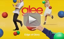 Glee Cast - Edge of Glory