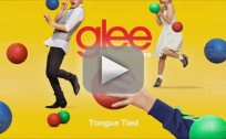 Glee Cast - Tongue Tied
