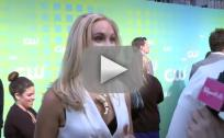 The Vampire Diaries Season 4 Scoop from Candice Accola
