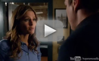 "Castle Promo: ""Need to Know"""