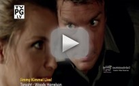 "Castle Promo: ""Time Will Tell"""