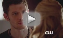 "The Originals Promo: ""Girl in New Orleans"""