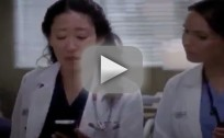 "Grey's Anatomy ""I Bet it Stung"" Sneak Preview"