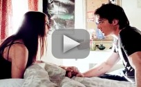 50 Shades of Grey Trailer: Ian Somerhalder and Nina Dobrev