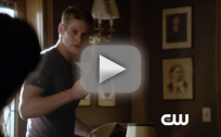 The Vampire Diaries Clip: Needing Help
