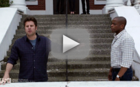 Psych the Musical: First Amazing Promo!