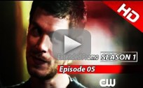 "The Originals Promo: ""Sinners and Saints"""
