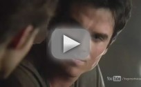"The Vampire Diaries ""Monster's Ball"" Promo"