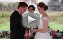 Bones - Booth & Brennan Wedding Video