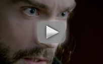 "Sleepy Hollow Promo - ""The Midnight Ride"""