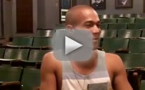 Kendrick Sampson Interview