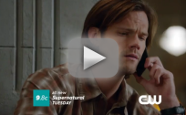 "Supernatural Promo - ""Heaven Can't Wait"""
