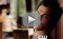 "The Vampire Diaries Promo - ""Death and the Maiden"""