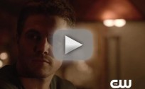 "Arrow Sneak Peek: ""Keep Your Enemies Closer"""
