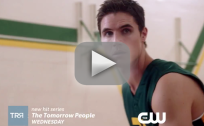 "The Tomorrow People: ""Limbo"" Preview"